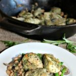 Tuscan Style Chicken Simple and Savory.com