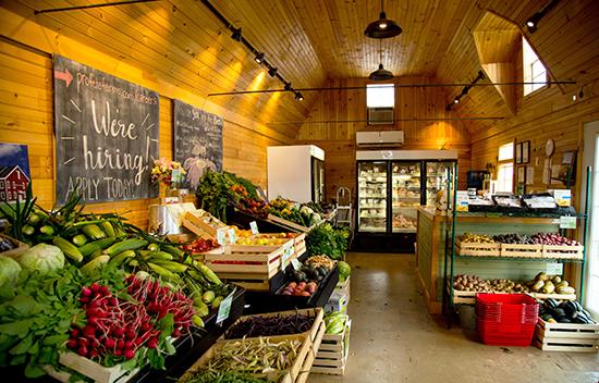 Profeta Farm Market